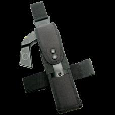 Porte-aérosol diam. 55 65mm de cuisse RED LABEL