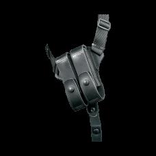Double porte-chargeur d'épaule XT40