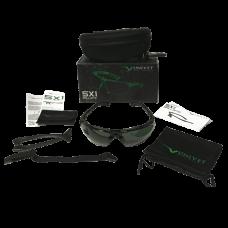 Kit de lunettes 5x1  Ballistic Univet