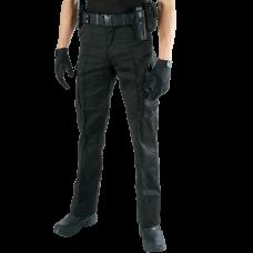 Pantalon Ultimate Mat Noir