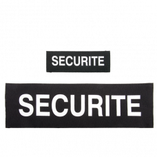 Bandeau rétro -réflechissant d'identification Sécurité